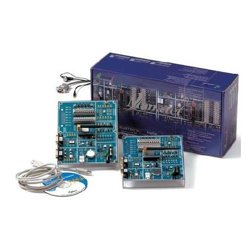 BT-1000 Bluetooth oktatókészlet