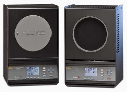 Fluke 4180 / 4181 infrahőmérő kalibrátor
