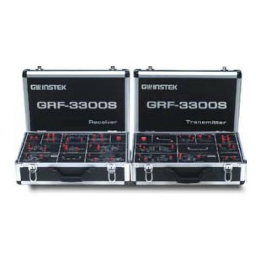 GOODWILL GRF-3300 RF és Spektrumanalizátor oktató készlet
