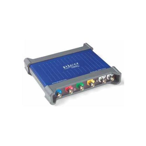 Pico 3000-sorozat USB oszcilloszkópok