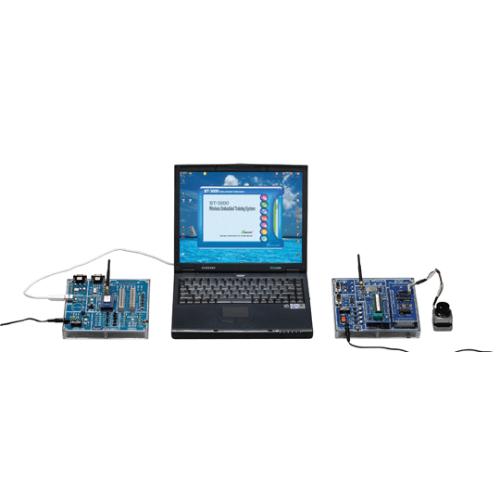 BT-3000 Wireless oktatókészlet