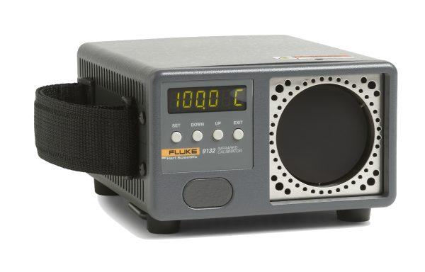 Fluke Hart 9132 / 9133 infrahőmérő kalibrátorok