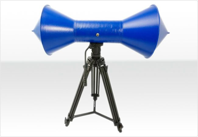 Aaronia BicoLOG XL (Ultra EMC Verzió, 20MHz-1GMHz)