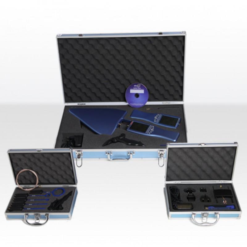 Aaronia EMC Bundle(near field mérőműszer készlet)