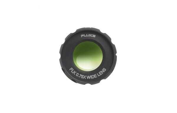 Fluke FLK 0.75x Wide Lens széles látószögû objektív