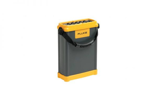 Fluke 1750 3-fázisú villamos hálózati adatgyűjtő