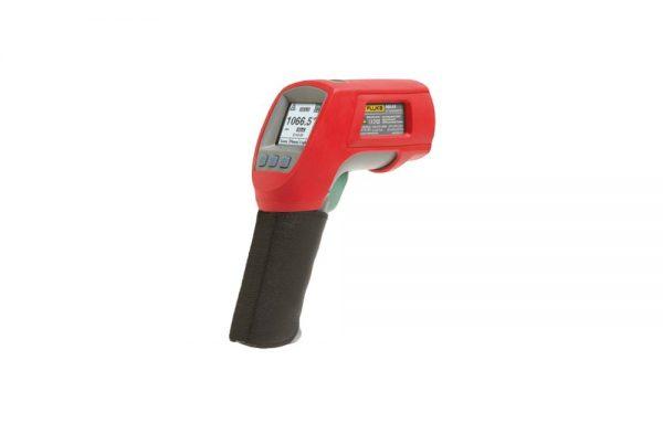 Fluke 568Ex Infrahőmérő, robbanásveszélyes környezetben való használatra