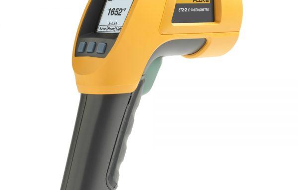 Fluke 572-2 infrahőmérő