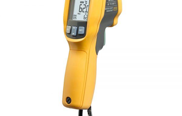 Fluke 62 MAX/ 62 MAX+/ 64 MAX infrahőmérők