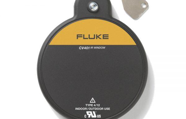 Fluke CV200/ CV300/ CV301/ CV400/ CV401 infra ablak