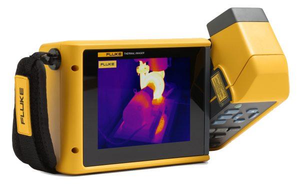 Fluke TiX500 / TiX520 / TiX560 / TiX580 hőkamera