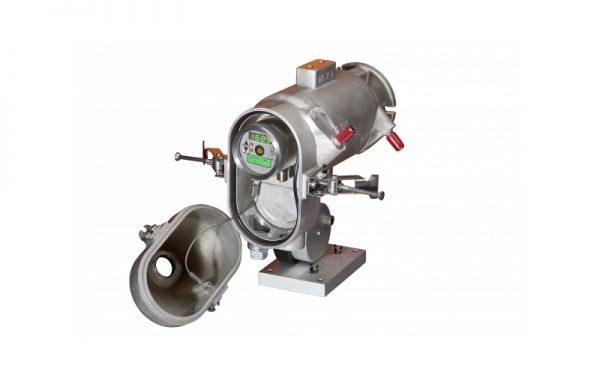 """Raytek """"Thermojacket"""" hővédő tokozás MM, TX, XR, valamint Endurance típusú infrahőmérőkhöz"""