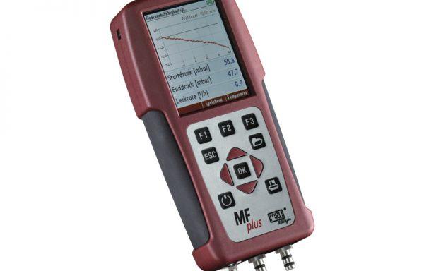 MFplus Multifunkcionális mérőműszer