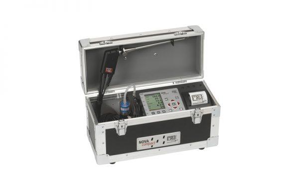 MRU NOVAcompact füstgáz analizátor