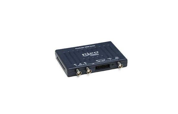 Pico 2000-es sorozatú (USB) Oszcilloszkópok