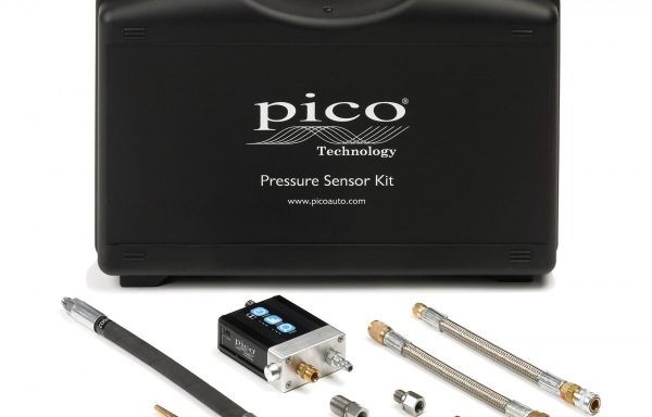 Pico WPS500X nyomásmérõ szenzor készletben hordtáskával