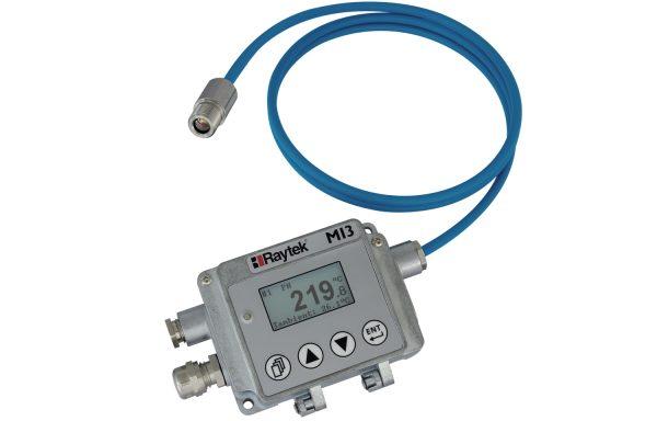 Raytek MI3-sorozatú Infrahőmérők