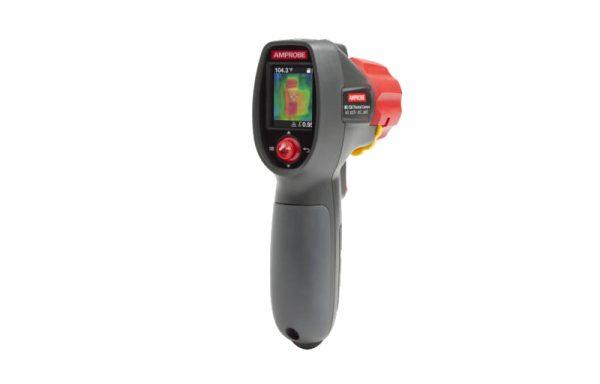 Amprobe IRC-120 vizuális infrahőmérő, hőkamera