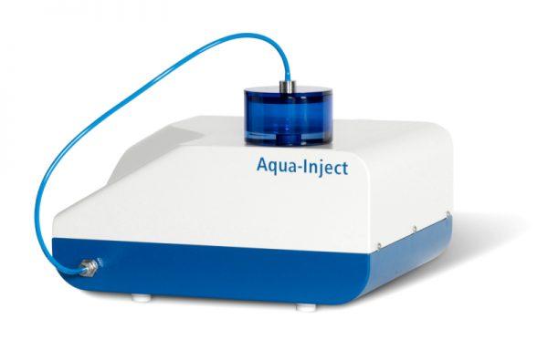 Brabender Aqua- Inject
