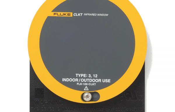Fluke FLK-050/ 075/ 100-CLKT infra ablak