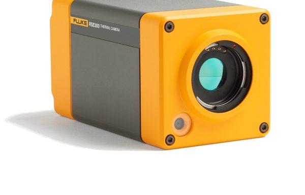 Fluke RSE300/ RSE600 infrakamera